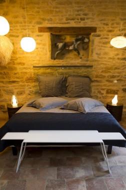 Suite Réglisse </br>190€